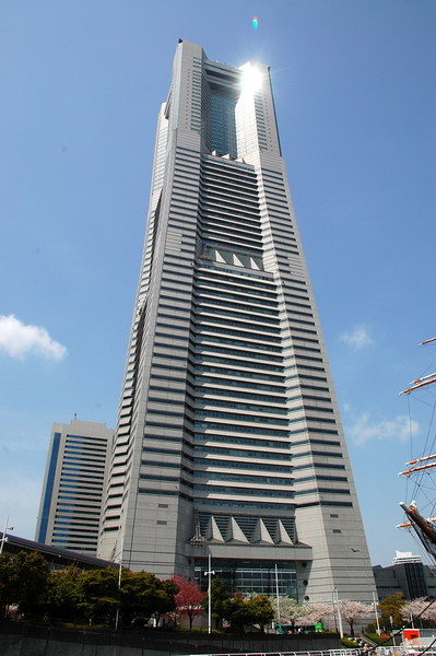 The Landmark Tower