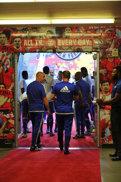 Chelsea Red Bulls Game 20150722
