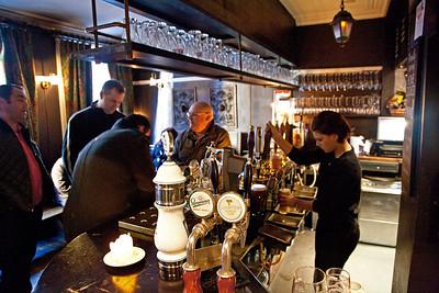 Guy Fawkes Pub, York