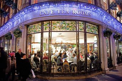 Bettys Tea Rooms, York