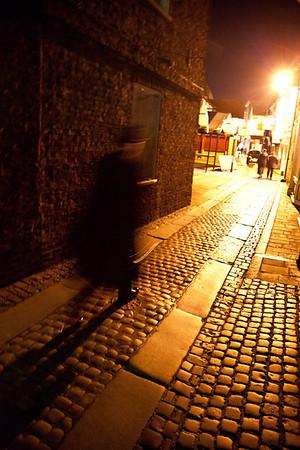 York Ghost Hunt