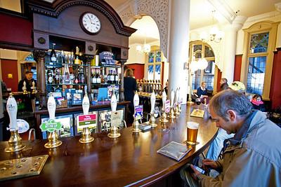 Victorian pub The York Tap, York