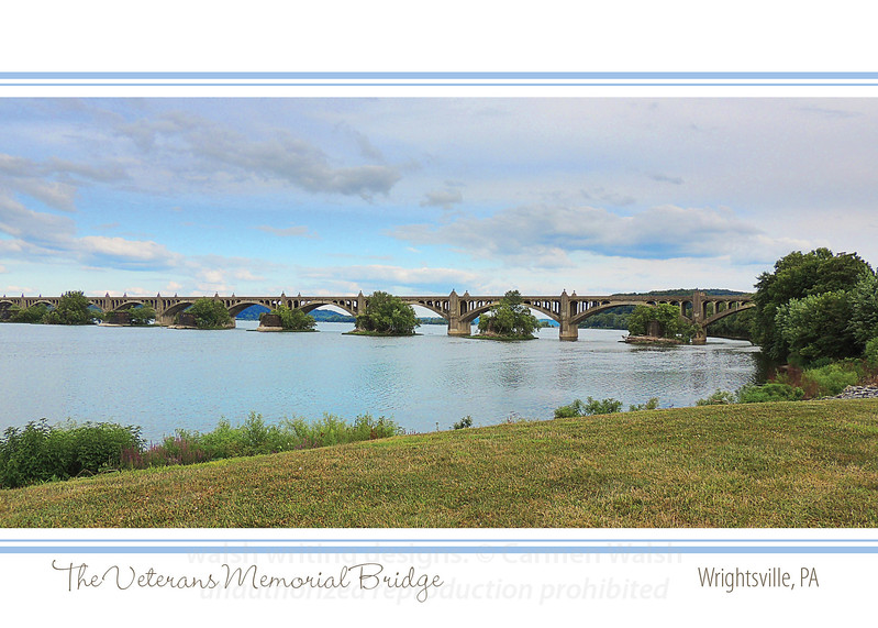 "Featuring the image ""Susquehanna Serenity"""
