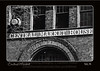 "Featuring the image ""Central Market Sign"""