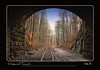 "Featuring the image ""Tunnel Vision"""