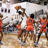 YCHS Varsity Basketball vs Richland-54
