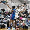 YCHS Varsity Basketball vs Richland-62