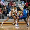 YCHS Varsity Basketball vs Richland-70