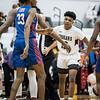 YCHS Varsity Basketball vs Richland-105