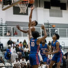 YCHS Varsity Basketball vs Richland-106