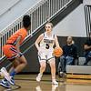 YCHS Varsity Basketball vs Richland-22