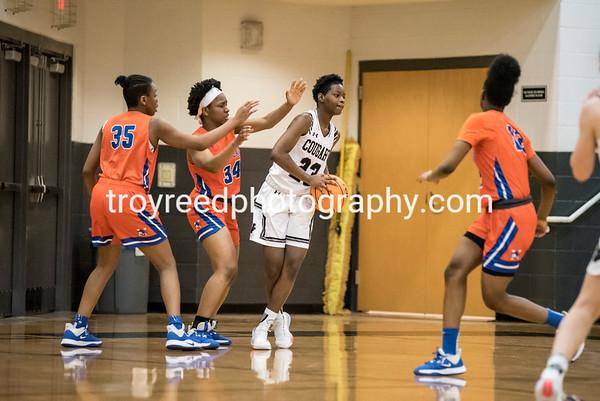 YCHS Varsity Basketball vs Richland-23