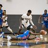 YCHS Varsity Basketball vs Richland-78