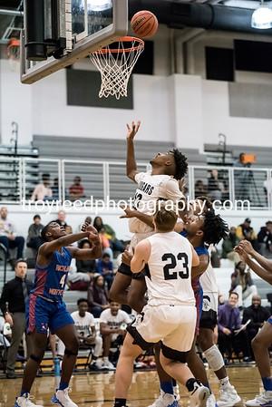 YCHS Varsity Basketball vs Richland-116