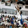 YCHS Varsity Basketball vs Richland-94
