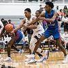 YCHS Varsity Basketball vs Richland-92