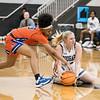 YCHS Varsity Basketball vs Richland-9