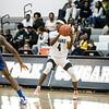 YCHS Varsity Basketball vs Richland-76