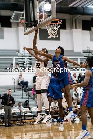 YCHS Varsity Basketball vs Richland-104