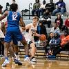 YCHS Varsity Basketball vs Richland-88