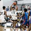 YCHS Varsity Basketball vs Richland-79