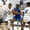 YCHS Varsity Basketball vs Richland-83