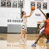 YCHS Varsity Basketball vs Richland-53