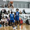 YCHS Varsity Basketball vs Richland-98