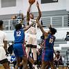 YCHS Varsity Basketball vs Richland-86