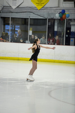 "York County Skating Club  Presents ""One Hit Wonders"""
