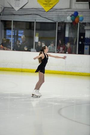 "York County Skating Club  Presents ""One Hit Wonders"""