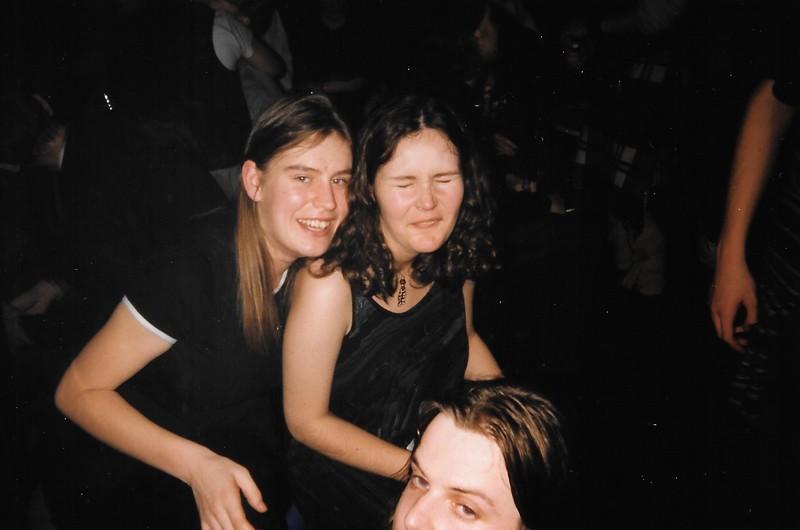 Doug's Birthday 1995