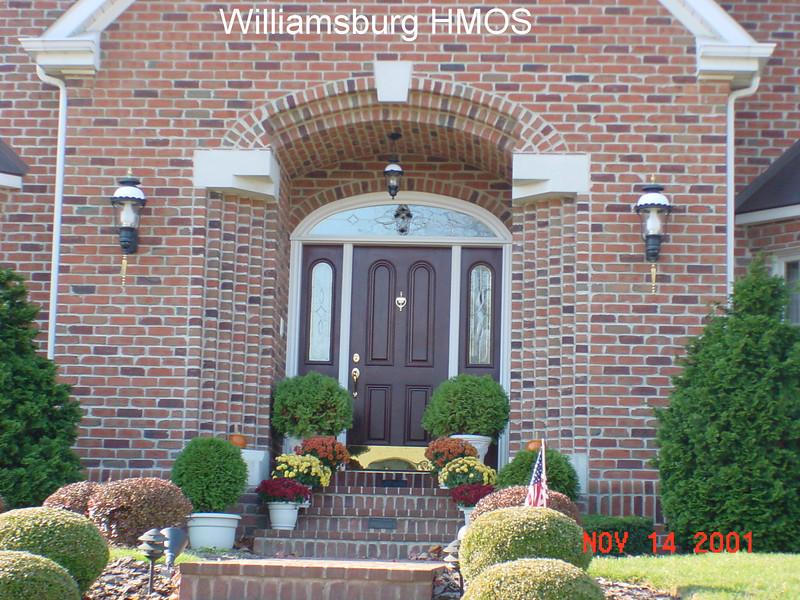 Williamsburg HMOS