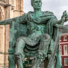 Constantine The Great - Roman Emperor