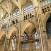 York Minster Interior