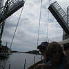 IMG_0029 Our turn to go through the bridge