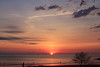 Sunrise, April 27