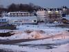 P1060116 Snow left for melting