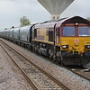 66096 4R51 Drax PS - Immingham at Thorne South
