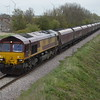 66074 6H33 Humber IT - Drax PS at Thorne South