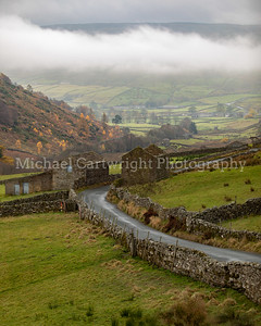 High Hills Of Swaledale