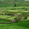 Barns & Meadows in Swaledale