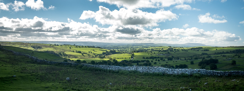 Malham Valley