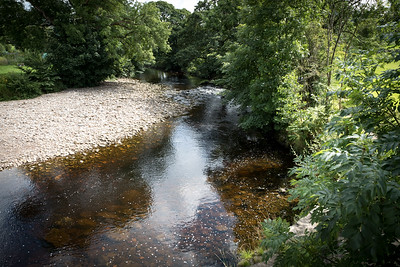 River Dee, Dent, North Yorkshire