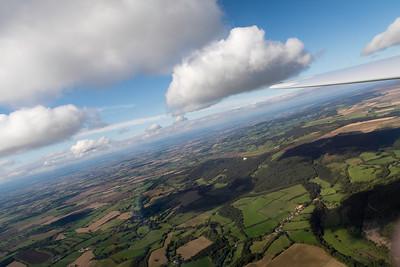 Yorkshire Gliding Club   .