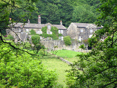 Yorkshire June 2015
