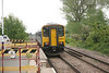 150 140 + 153324 <br /> <br /> Pull out of Hensall heading for Goole