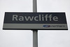 Rawcliffe <br /> <br /> Liz Ghost Station # 9<br /> <br /> GSM # 31<br /> <br /> Address: <br /> <br /> Station Road<br /> <br />  Rawcliffe<br /> <br />  Goole<br /> <br />  East Riding of Yorkshire<br /> <br />  DN14 8NQ <br /> <br /> The next and final station on the line before the line joins the <br /> <br /> mainline at Potters Grange Jct and goes to Goole is Rawcliffe