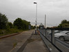 Picture by Liz <br /> <br /> Shot taken from the Leeds end at the far end of the platform looking towards Goole
