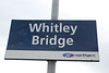 Whitley Bridge <br /> <br /> Liz Ghost Station # 21<br /> <br /> GSM # 34<br /> <br /> Address: <br /> <br /> The Maltings Industrial Estate<br /> <br />  Doncaster Road<br /> <br />  Whitley Bridge<br /> <br />  Goole<br /> <br />  East Riding of Yorkshire<br /> <br />  DN14 0HH <br /> <br /> The first station down the line after Knottingley we are gonna get <br /> <br /> round to doing this soon but from what i've viewed from the train <br /> <br /> there isnt very much here except for a pub and a few industrail <br /> <br /> buildings and thats it!!!